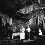150th Anniversary of Mitchelstown Cave  Discovery 1983.
